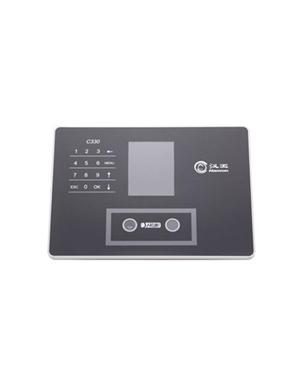 C330ES 300人脸用户,通过TCP IP功能进行网络通讯息